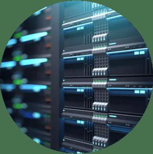 Server circle