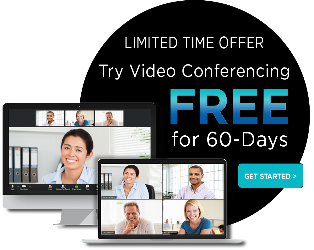 Video Conferencing Free Trial
