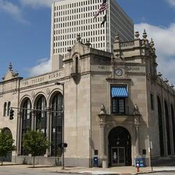 Toledo Blade-Building